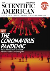 Scientific American (monthly)