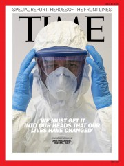 TIME Magazine: English Version + Free e-Version including iPad Version